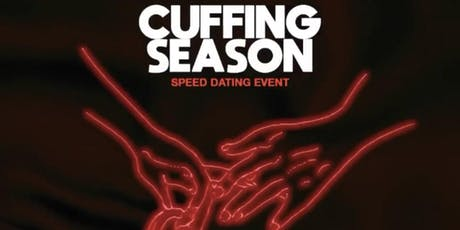 Cuffing Season - Speed Dating  tickets