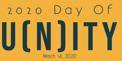 2020 Day Of Unity