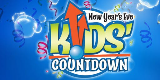Parent Night Out - Kids News Year Eve Party