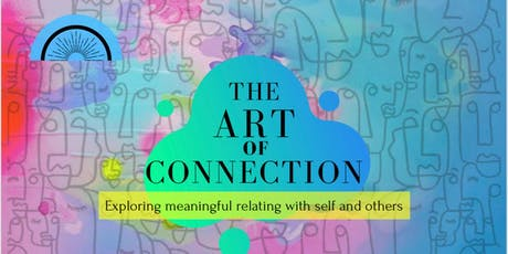 THE ART OF CONNECTION - Encinitas tickets