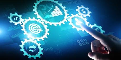 Gestion transversale de l'organisation ou gestion par processus d'affaires tickets