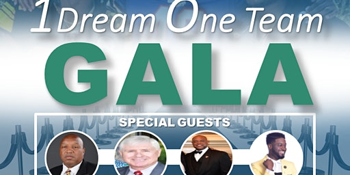 1Dream One Team GALA
