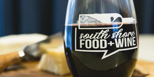 2020 South Shore Food & Wine Expo