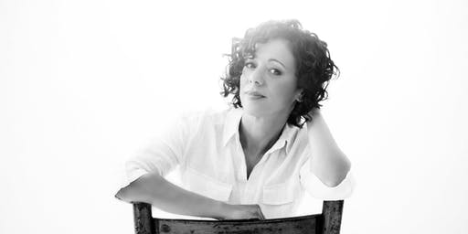 Boise Jazz Society presents Luciana Souza Duo with Romero Lubambo (Early Concert)