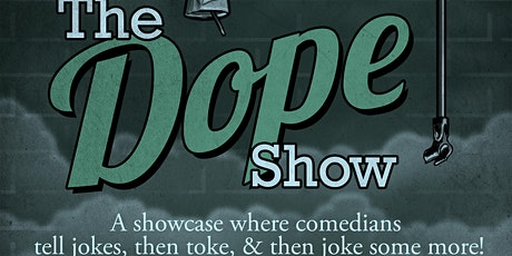 The Dope Show tickets