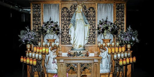 Day 4: Novena for Families, Gift of Wisdom