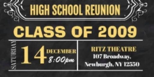 NFA Class of '09 10 Year Reunion