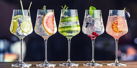 February Gin Cocktail Masterclass tickets