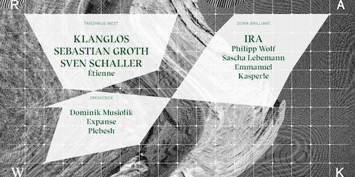 RAWK pres. Klanglos/ Sebastian Groth/ Sven Schaller