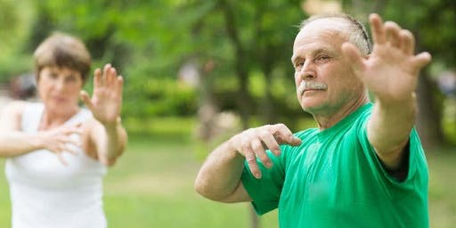 Free Tai Chi Classes
