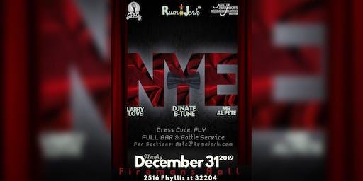 RXJ/RnBMostly/MPN Presents... NYE 2020 !