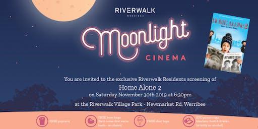 Riverwalk Moonlight Cinema 2019