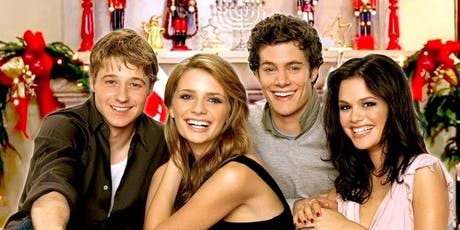 CHRISMUKKAH: The O.C. Trivia at TOP YARD tickets