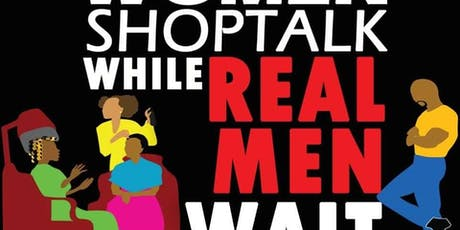 Women Shop Talk  While Real Me Wait tickets
