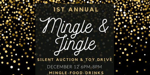 Annual Mingle & Jingle!