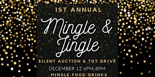 Annual Mingle & Jingle!