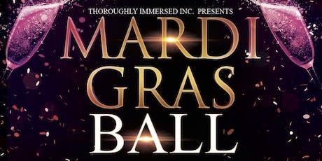 Pensacola Mardi Gras Ball tickets
