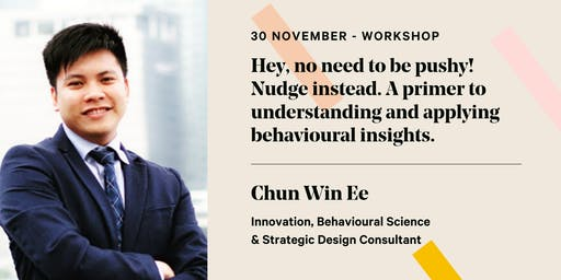 A primer to understanding and applying behavioural insights