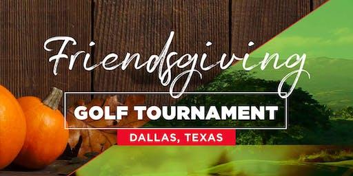"AEM Dallas Fort Worth ""Friendsgiving"" Golf Tournament"