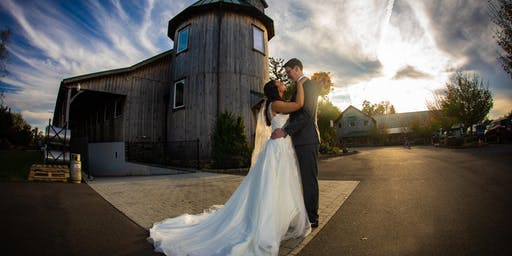Bucks County PA  Wedding Showcase @ Rose Bank Winery