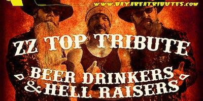 Beer Drinkers & **** Raisers, Modern Day Cowboy & Bay Company