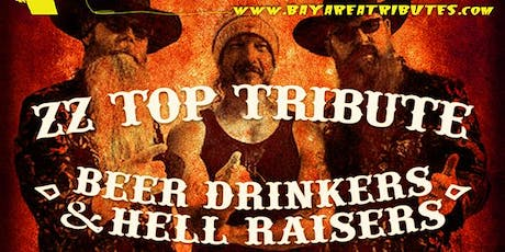 Beer Drinkers & Hell Raisers, Modern Day Cowboy & Bay Company tickets