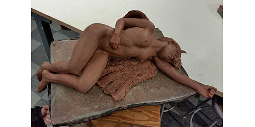 Figure Sculpting Class (10 Weeks)  (04-02-2020 starts at 6:00 PM)
