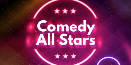 Comedy Montreal ( Stand Up Comedy ) Comedy All Stars tickets