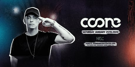 COONE tickets