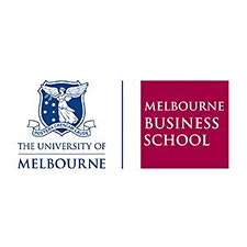 Melbourne Business School logo