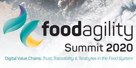 Food Agility Summit 2020 tickets