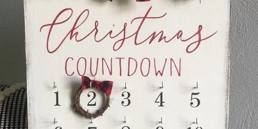 Christmas Countdown Encore