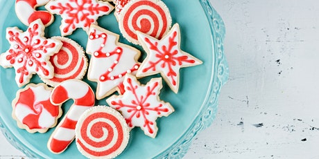 SOLD OUT - Christmas Cookies - Sanctuary Point Library tickets