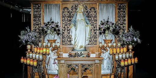 Day 9: Novena for Families, Gifts of Fortitude and Fear of the Lord