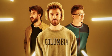 AJR: THE NEOTHEATER WORLD TOUR PT2 tickets