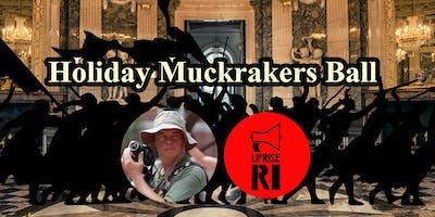 2019 Holiday Muckrakers Ball