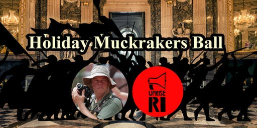2019 Holiday Muckrakers Ball