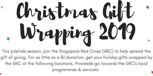 Christmas Gift Wrapping 2019