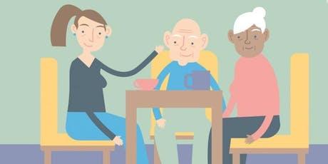 MacP: Symptoms & Treatment of Dementia - Dec 21 (Sat) tickets