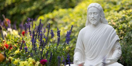 The Yogi Christ Within You: A Day Retreat tickets