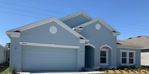 Open House de casas desde $181,000