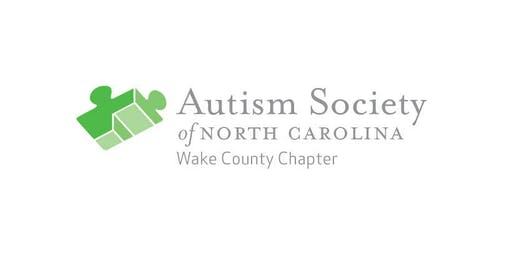 "ASNC Wake Chapter Lunch'n'Learn: ""Impact of ASD Diagnosis on Family & Relationships"""