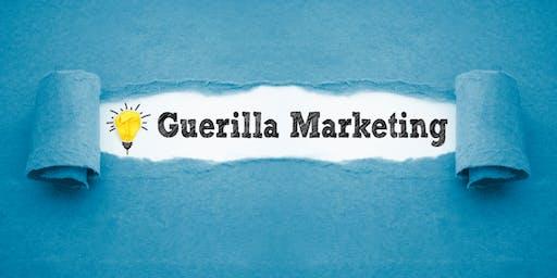 Guerrilla Marketing in the Digital Age