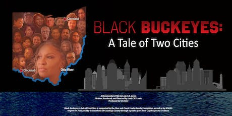 Documentary Screening: Cleveland Portion of Black Buckeyes: A Tale of Two Cities tickets