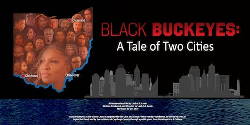 Documentary Screening: Cleveland Portion of Black Buckeyes: A Tale of Two Cities