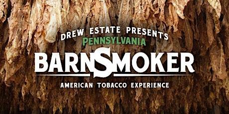 Pennsylvania Barn Smoker by Drew Estate tickets