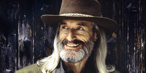 Charlie Landsborough Live at the Ulverstone Golf Club Bar & Grill