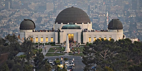 HiKing-with-Friends: Greek Theatre (Griffith Park) tickets