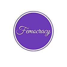 Femocracy Sydney logo