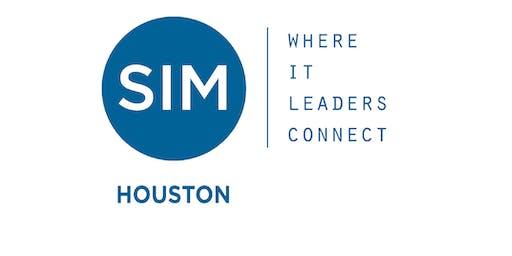 SIM Houston Holiday Social